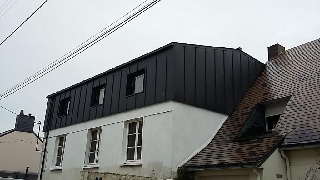 r haussement am nagement r novation baies et ouvertures r haussement extension suivi de. Black Bedroom Furniture Sets. Home Design Ideas