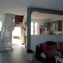 rénovation maison aménagement intérieur